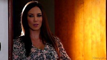 Mother blackmail you for prick Jelena Jensen