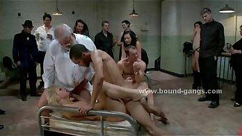 Ashley Anastasia Extreme Barn Orgy!? LOLOLOL