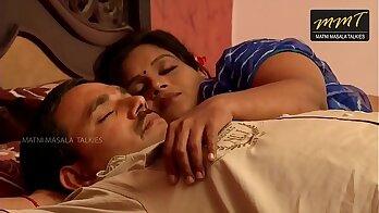 Kinky Indian Wife Sharing His Husband