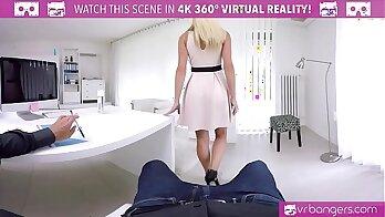 Cocksucking milf banged by pawnshop boss