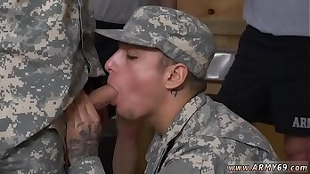 Military men gay porn snapchat dudes dancing Well I had better be doing