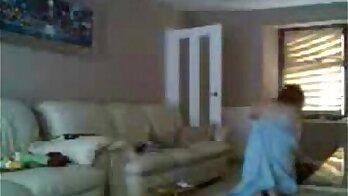bf pulverizes busty mom on hidden camera