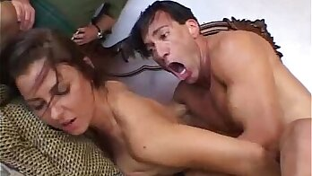 chatroulette Italian housewife with milf