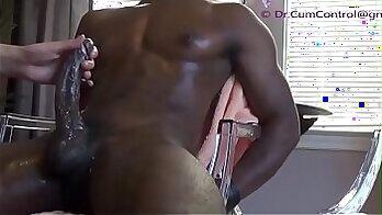 Chubby girl entertains a boy to fuck his ass-more on my voyeur pornfilms