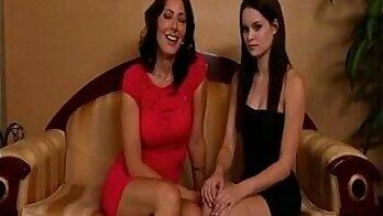 Best pornstar in Hottest Lesbian, MILF adult scene