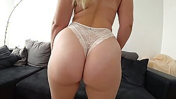 Barstena Stokely - Young Ass, Deep Throat Messy Pussy