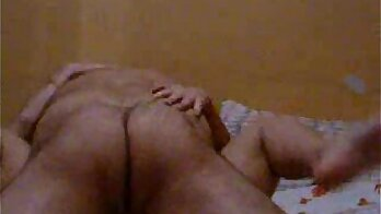 The well endowed wife had a crazy orgasm with her lover
