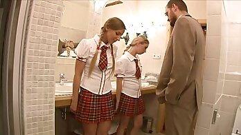 anal for schoolgirl pounding the teacher
