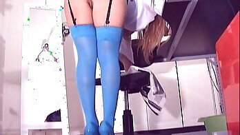 Arab and Secretary xxx Ive been watching the new Years