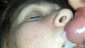 U remember Sleeping. I am Riki Quinn blowing the head